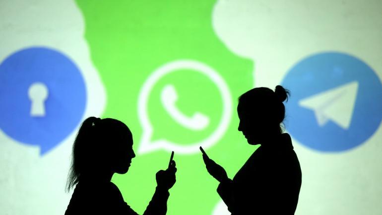 Whatsapp'ta bir sohbeti nasıl gizleyebilirim?